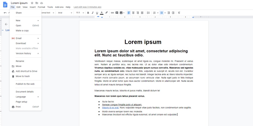 How to Embed pdf in WordPress 10