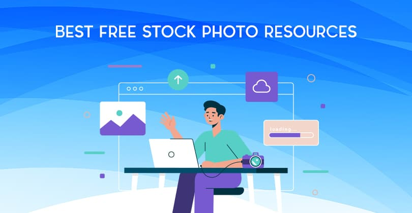 10 Best Free Stock Photo Resources for Your Website