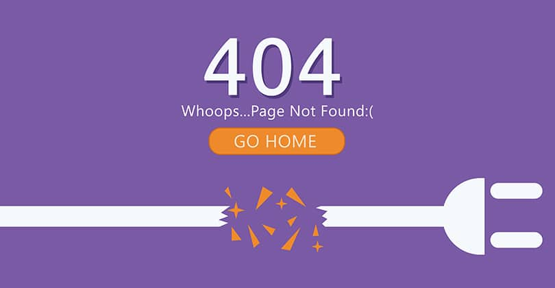How to Redirect 404 Pages to Homepage in WordPress?